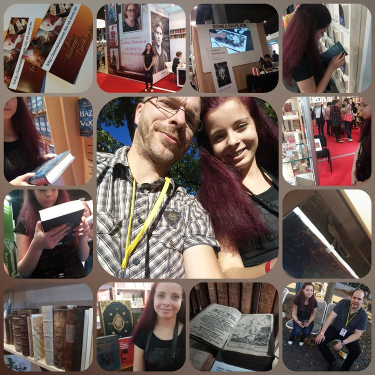 Buchmesse 2018