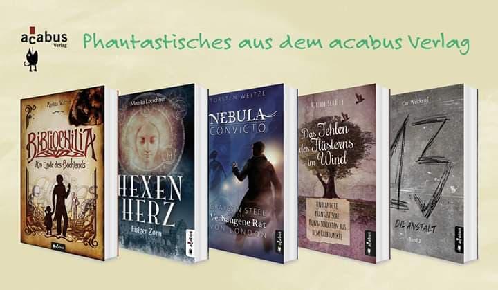 Bücher vom Acabus Verlag